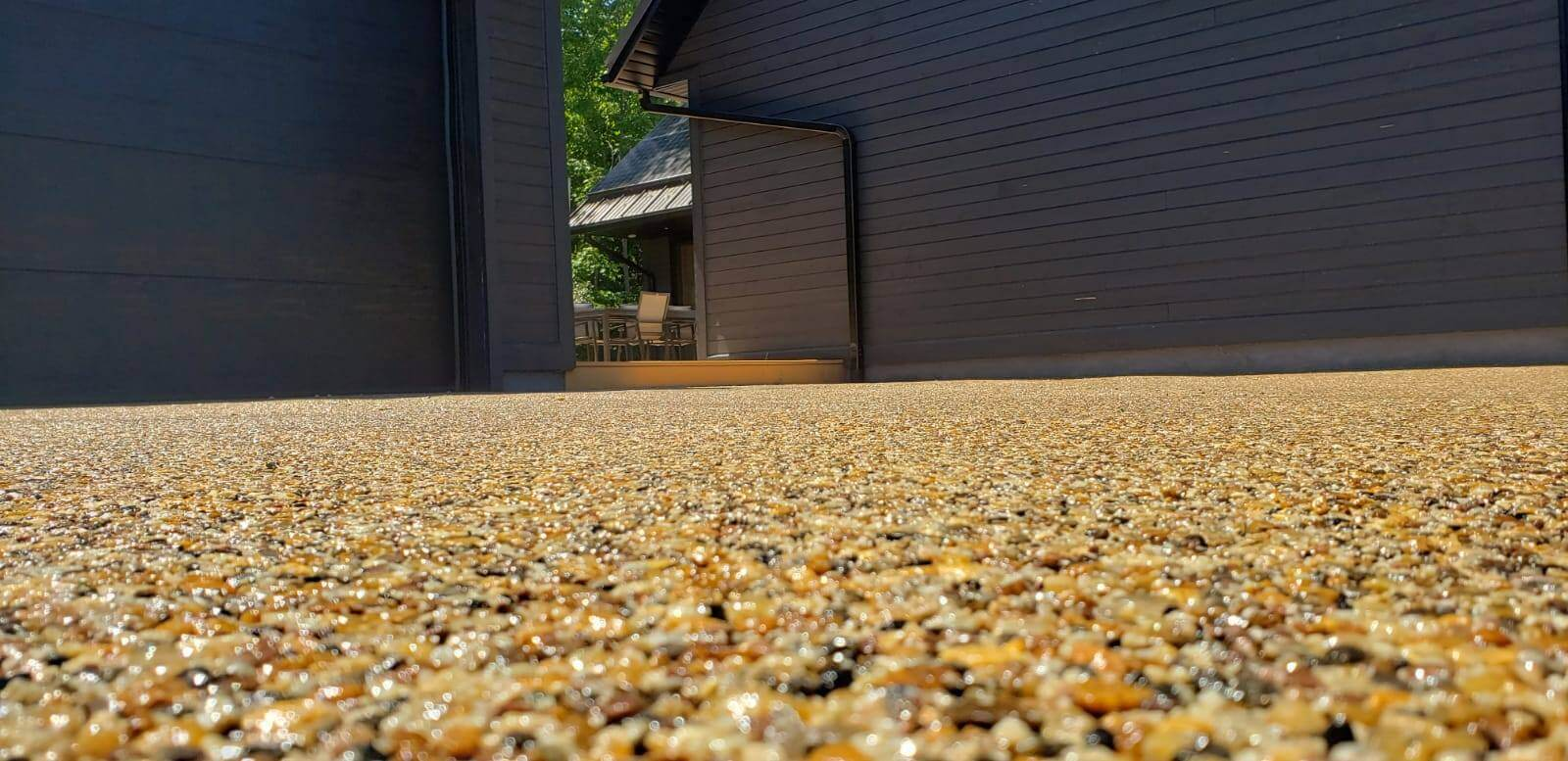 The Benefits of a PurePave Surface
